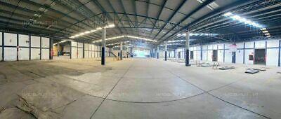 Bodega Industrial en Venta | Azcapotzalco | 7,212 m2