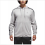NEW-Adidas-Men-s-Full-Zip-Tech-Hoodie-Climalite-Technology-Fleece-Lined-VARIETY thumbnail 6