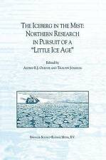 "The Iceberg in the Mist: Northern Research in pursuit of a ""Little Ice-ExLibrary"