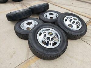 "17"" Chevy Silverado 2020 Sierra 3500 Dually rims wheels ..."