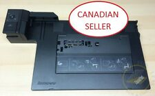 Lenovo 4337 Docking Station Series 3 For T410, T420, T410s,T510 FREE SHIPPING