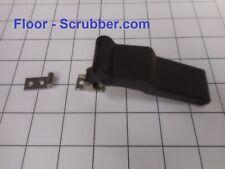 "TN 49800 140932 Rubber Hood Latch 4/"" for Tennant Nobles Castex"