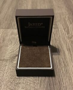 New Jared Galleria Of Jewelry Pendant Necklace Earring Empty Box Ebay