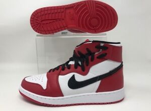 wholesale dealer dc267 e57d6 Details about NIB Chicago Bulls Nike Air Jordan 1 Rebel XX OG Top 3 Women's  7.5