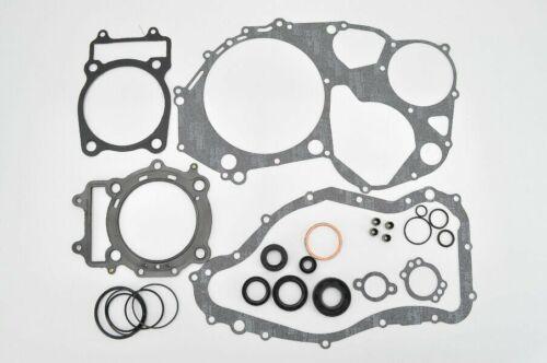 05-10 Arctic Cat 650 H1 4x4 Auto Moose Complete Gasket Kit w// Oil Seals 811928