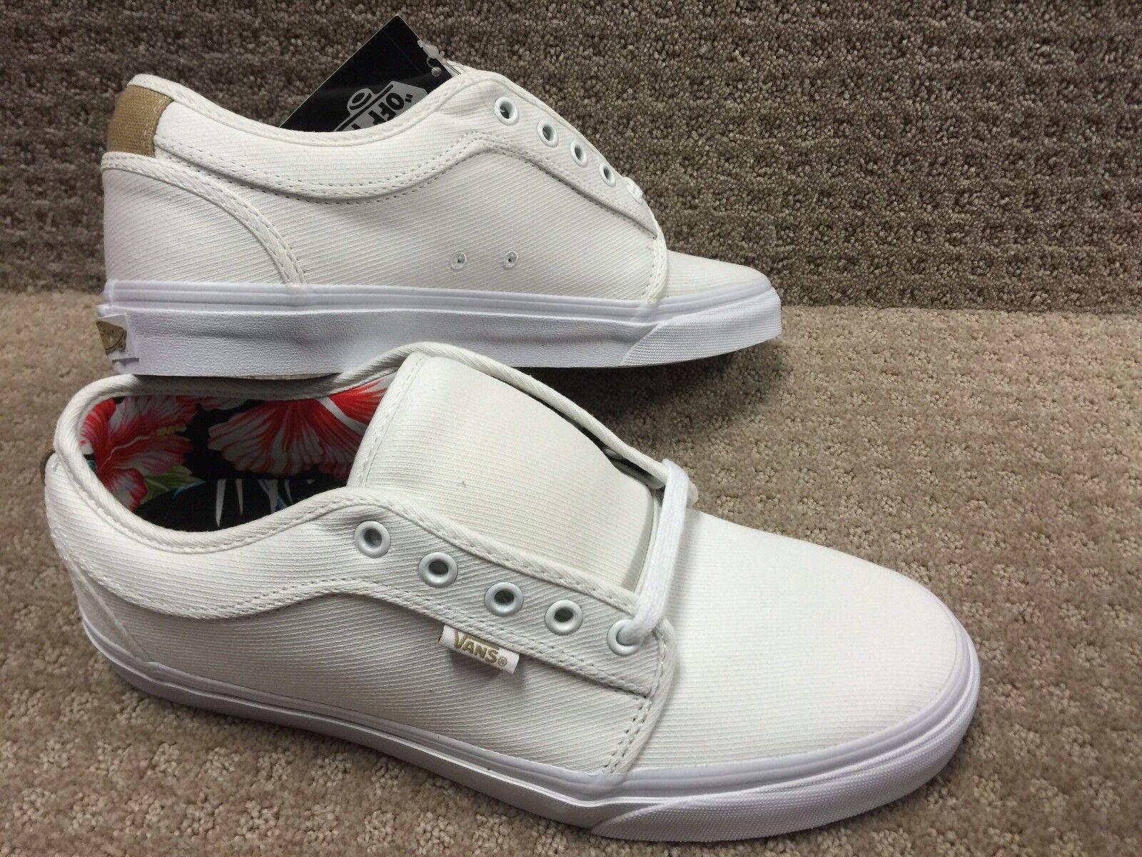 Vans hommes Chaussures