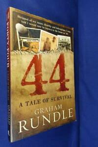44-Graham-Rundle-EDEN-PARK-AUSTRALIAN-SALVATION-ARMY-BOYS-HOME-CHILD-ABUSE-book
