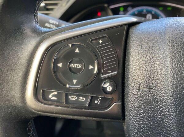 Honda Civic 1,5 VTEC Turbo Sport Prestige billede 10