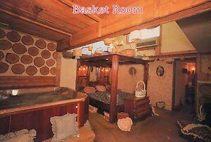 Image Is Loading Basket Room Brookside Inn Beulah Michigan Hotel
