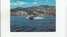 BF23078 lago di garda l aliscafo ship bateaux  italy  front/back image