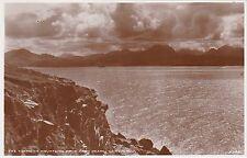 Torridon Mountains From Carn Dearg, GAIRLOCH, Ross-shire RP