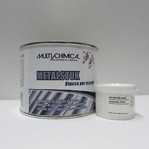 STUCCO METALLICO  UNIVERSALE  ML.500
