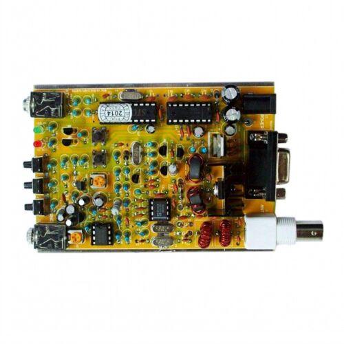 51 Super RM Rock Mite QRP CW Transceiver HAM Radio Shortwave Telegraph DIY Kit