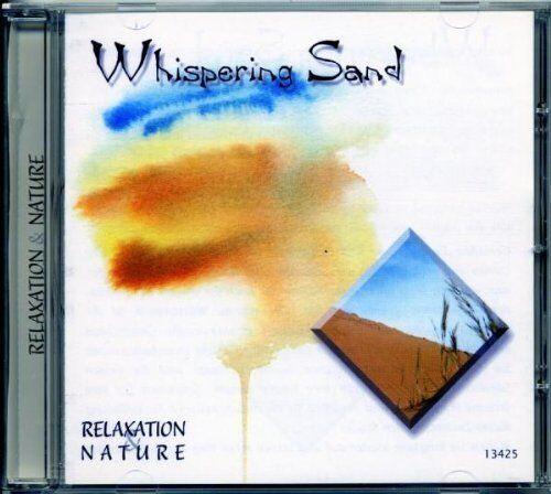 Sunlight Orchestra | CD | Whispering sand (2000)