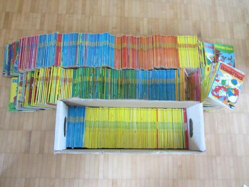 191-220 zur Auswahl  Ehapa  Versandrabatt Donald Duck  Taschenbuch  Nr