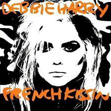 "Debbie Harry French Kissin 3 mixes - US DJ 12"""