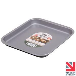 Baker & Salt 30cm Ofen Tablett Backen Bratblech - Antihaftend & Geschirrspüler