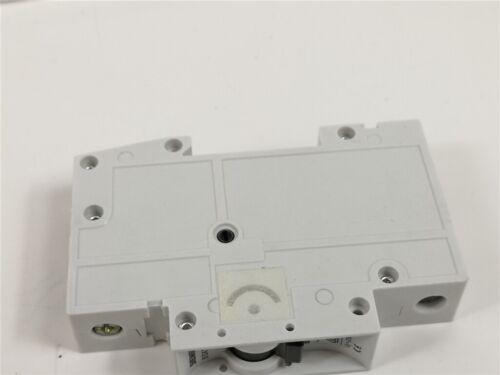 Siemens 5sx2106-6 Commutateur De Protection de ligne