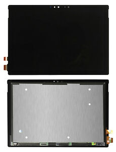 Details about Microsoft Surface Pro 4 1724 LCD Touch Screen Digitizer  Assembly LTL123YL01 002