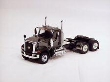 """Caterpillar CT680 6x4 Truck Tractor - """"GRAY"""" - 1/50 - WSI"""