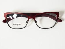 c9b30c8444a item 1 Yves Saint Laurent YSL 6345 YYF Unisex Glasses Frames Spectacles -Yves  Saint Laurent YSL 6345 YYF Unisex Glasses Frames Spectacles