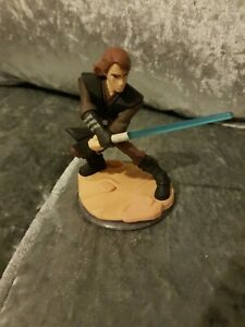100% Vrai Anakin Skywalker | Disney Infinity 3.0 Figure | Star Wars-afficher Le Titre D'origine