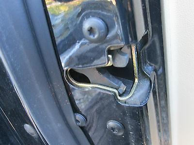 2005 2006 2007 2008 JAGUAR X-TYPE LEFT DRIVER FRONT DOOR LOCK WITH ACTUATOR