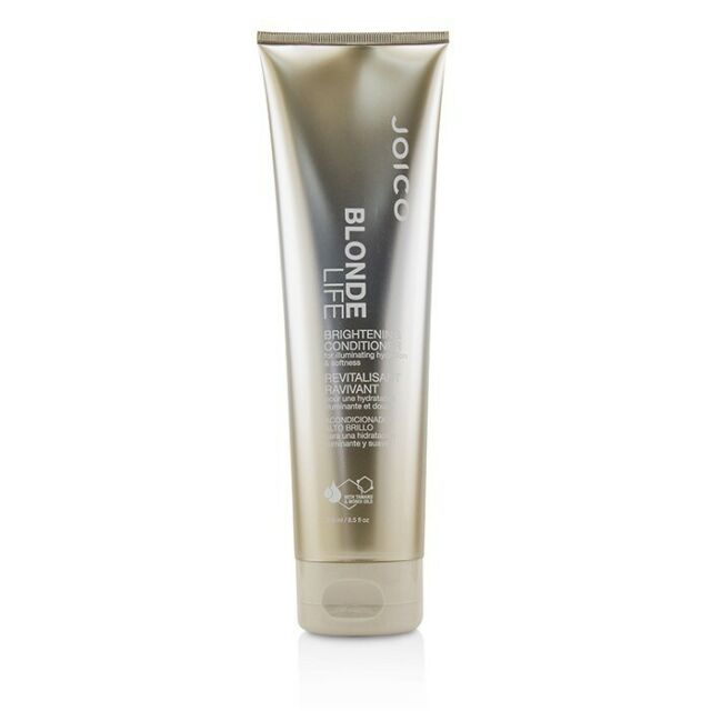 Joico Blonde Life Brightening Conditioner (For Illuminating Hydration & 250ml