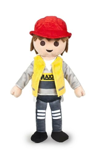 """Playmobil 12/"""" inches Plush Figures Toys"""