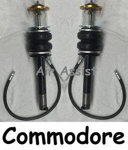 BOSS-FRONT-Air-Bag-kit-Holden-Commodore-VN-VP-VR-VS-VT-VX-VU-VY-VZ-HSV-Maloo
