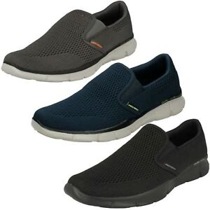 Mens Skechers Memory Foam Walking Shoes