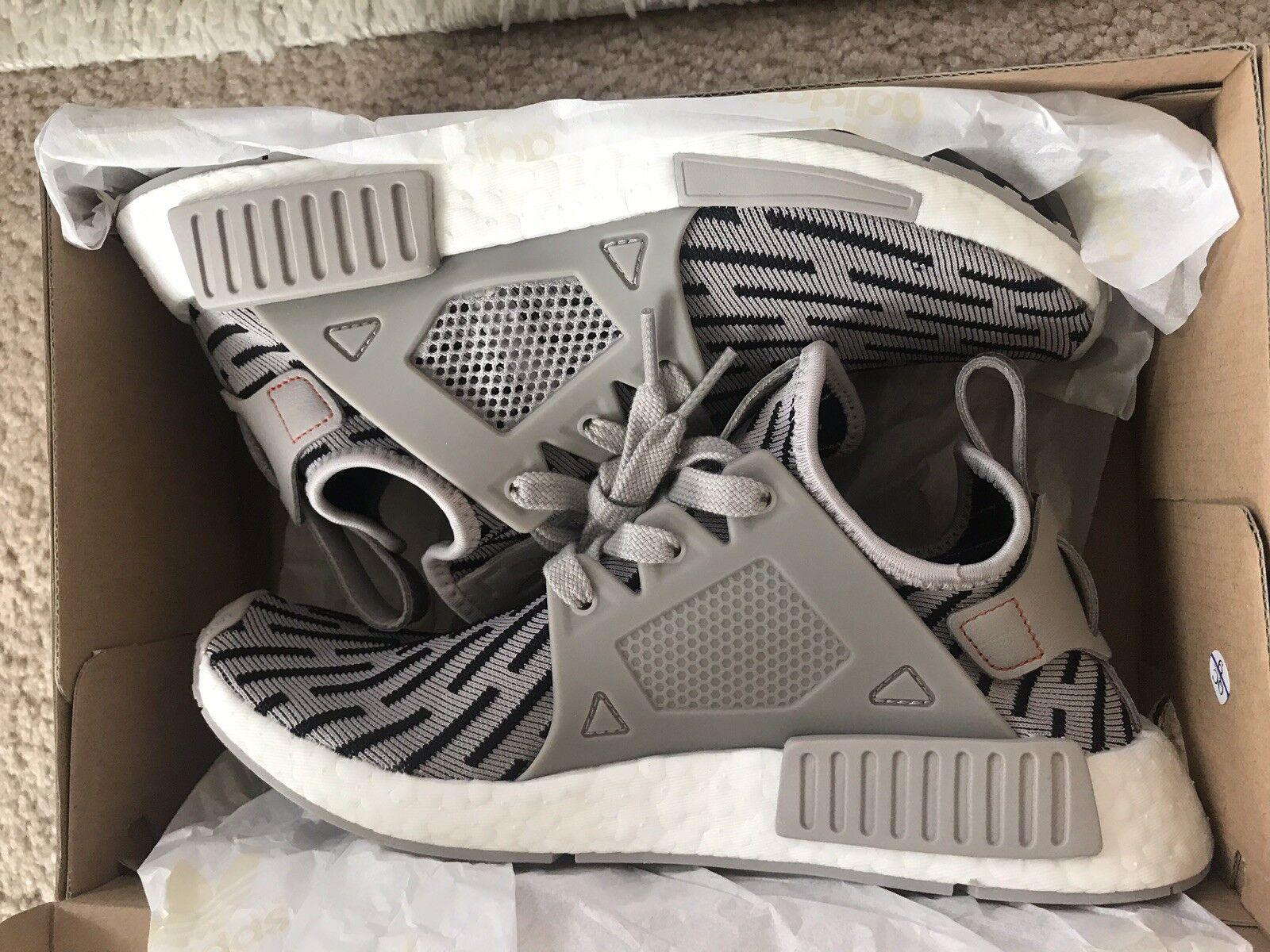 Adidas XR1 PK W Size 6.5 BB2376