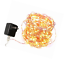 LED-Fairy-String-Lights-200-Warm-White-65-6-ft-Copper-Wire-Plug-In-Decor-Party thumbnail 2