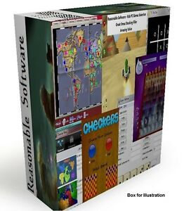 PC-computer-games-for-kids-and-adults-alike-Superb-collection-great-value-DVD