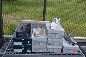 lot revendeur chaussures derby - Tamaris - Mam'Zelle