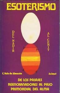 Esoterismo-Del-Nadir-al-Cenit-Cristobal-Vela-de-Almazan