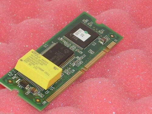 xerox used parts XEROX COLORQUBE 9303 NVM Module 960K6586521