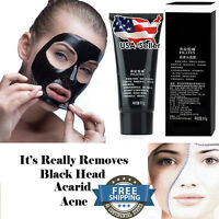 Pilaten Blackhead Remover Strips Acne Treatment Nose Pore Face Suction Mask