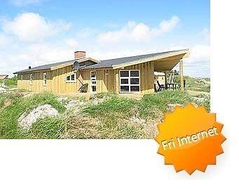 sommerhus, Søndervig