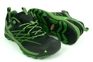 511ad517fa0 Details about Men's KEEN NASU Disc WaterProof Comfort Hiking Trail Running  Shoes Size 15 NWT