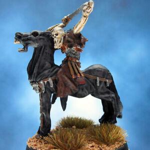 Painted-RAFM-Miniatures-Nightmare-Mounted-Grim-Reaper
