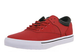 24aa6344f173 NEW Supra Spectre Griffin Men s Shoes Sneakers Lil Wayne Red Black ...