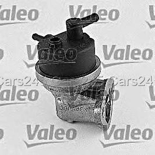 Peugeot 505 Break VALEO Mechanical Fuel Pump Gas 1.8-2.0L 1985-1995
