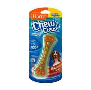 Hartz Chew N' Clean Dental Duo Dog Chew - Toy 1 ea