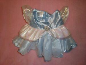 Build-a-Bear-Workshop-Disney-Cinderella-Princess-Dress