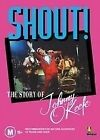 Shout - The Story Of Johnny O'Keefe (DVD, 2004)
