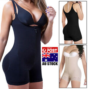 Women-Full-Body-Shaper-Corset-Waist-Cincher-Slimming-Training-Shapewear-Bodysuit
