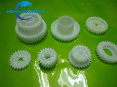 4x Developer Gear Kit For Konica Minolta Bizhub K7085 DI850 developing gear set