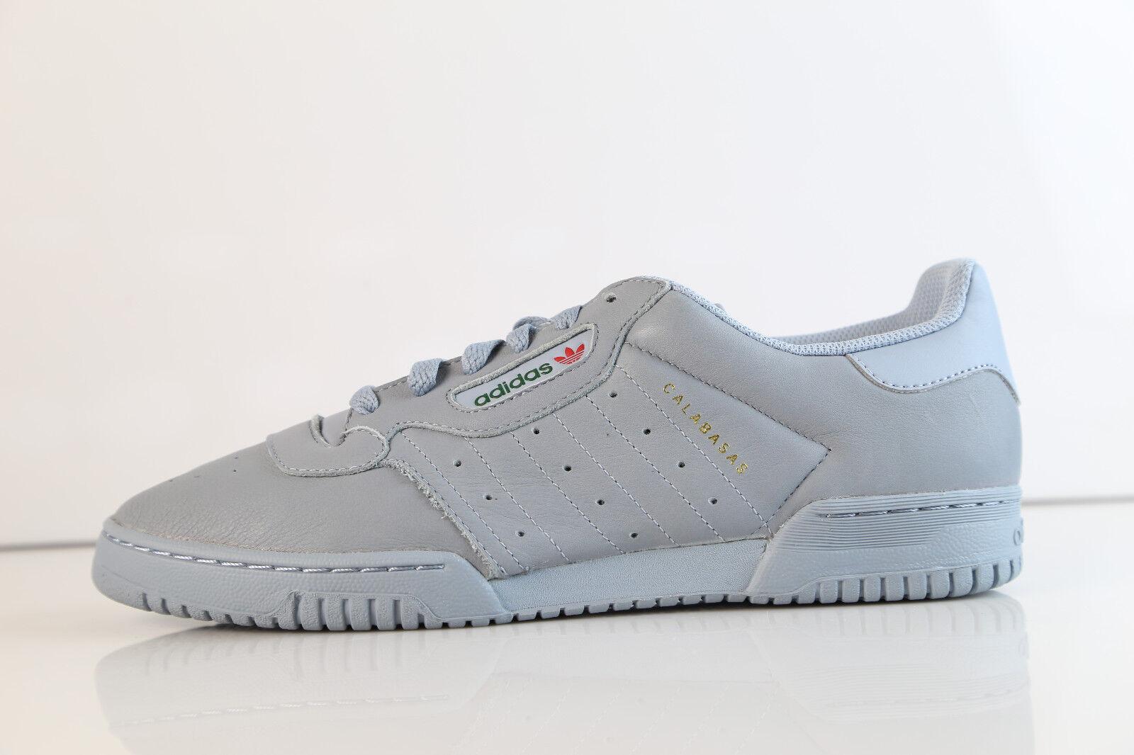 Adidas X Yeezy PowerPhase Calabasas gris 2018 CG6422 8-14 9 10 Kanye West