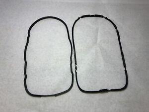 European Headlight Rubber Seals Fits Mercedes W113 230sl 250sl 280sl